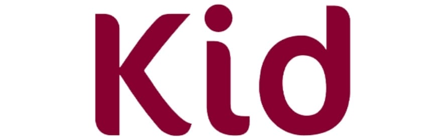 Kid sin logo