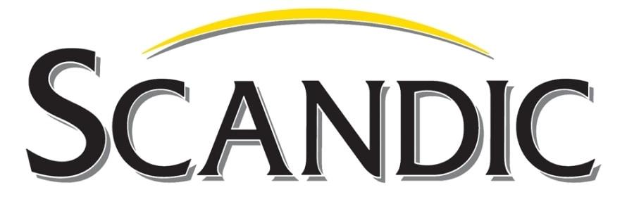 Scandic Markiser logo