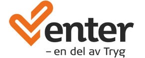 Logoen til Enter Forsikring og Bilforsikring