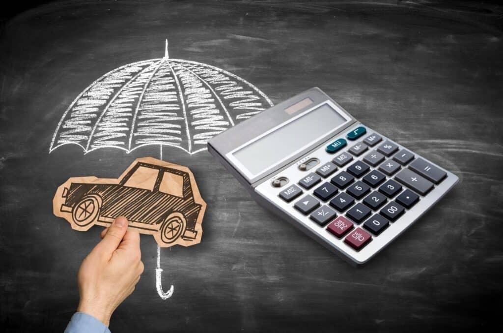 bilforsikring kalkulator
