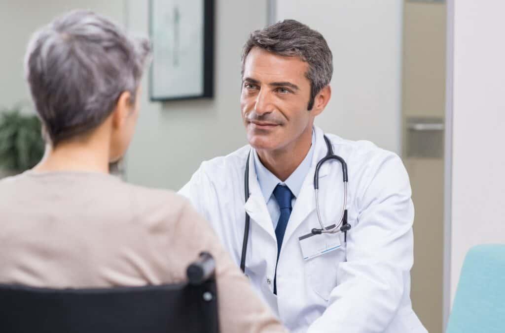 Helseforsikring og behandlingsforsikring lege